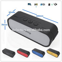 Outdoor,home,shower,car,sport mini mobile phone amplifier speaker