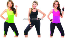 High Quality Thermo Sport shaper vest TV1513 Slimming Vest Body Shaper Control Sweating Vest
