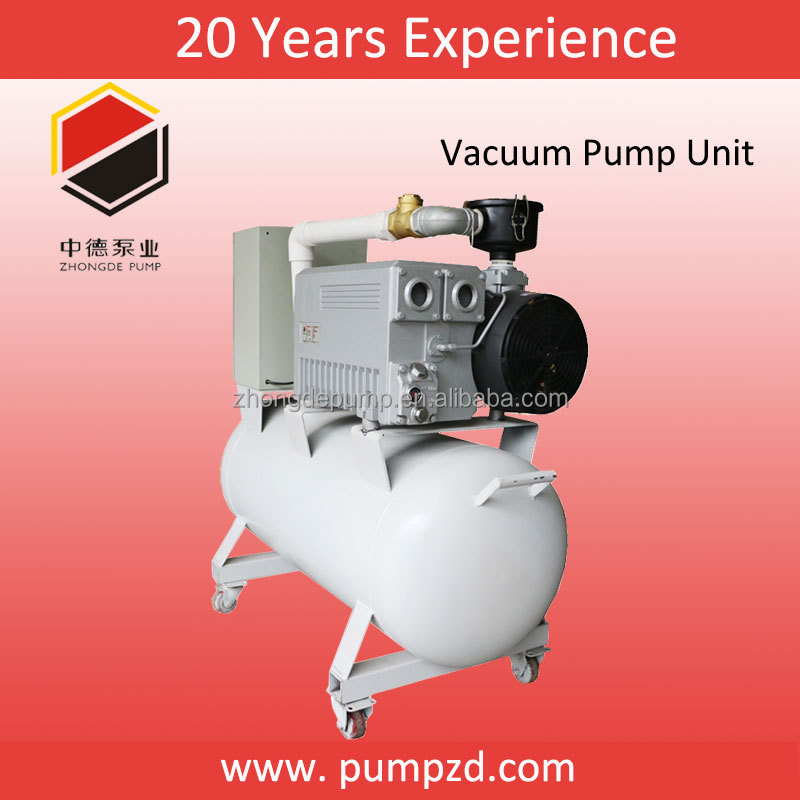 Automatical Controller Association Vacuum Infusion Pump For Resin