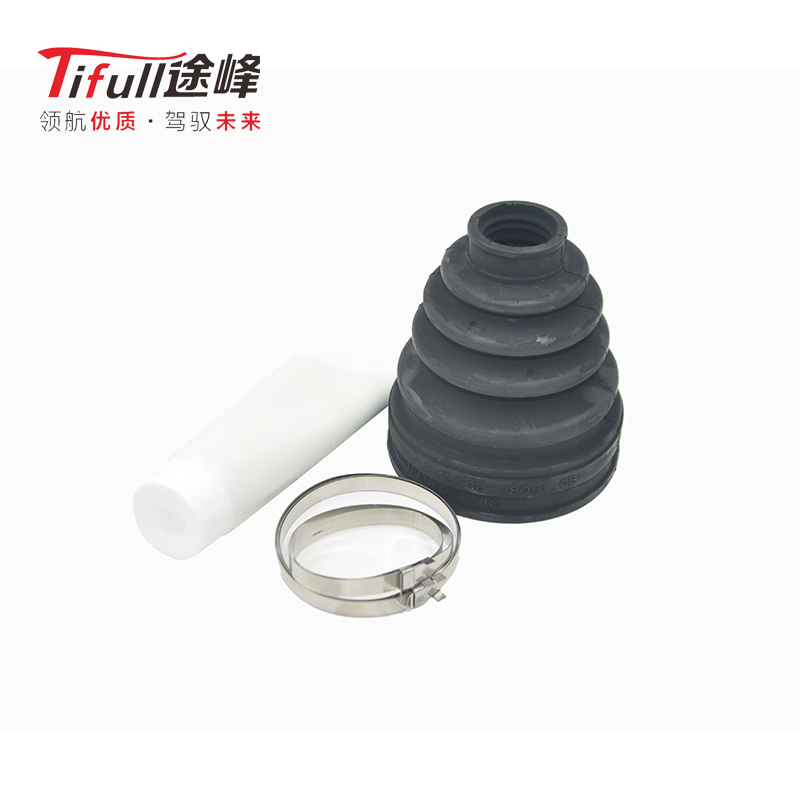 High Quality for Toyota RAV4 ACA33 CV Drive Shaft Boot Kit 04438-0R010 Auto Rubber Parts