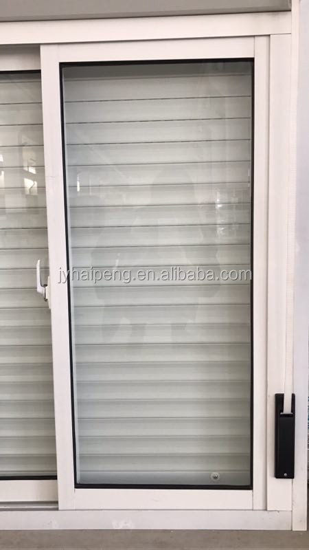 Australian latest design pvc window blind/window shade