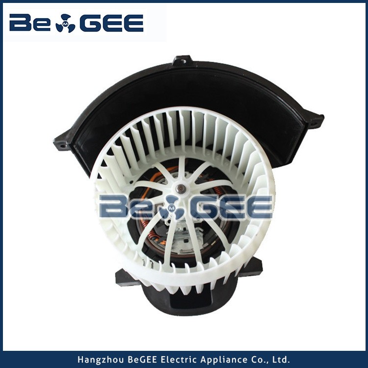 New Production Air Cooler Blower Motor For VW Touareg New/Audi Q7 OE: 7L0820021Q 7L0820021H