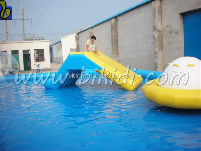 2015 Cheap Inflatable Water Floating Pool Air Mattress Slides D3039 Buy Giant Inflatable Water