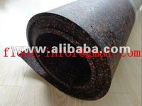 rubber rolls with EPDM dots