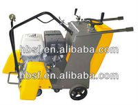 Construction Machine 350mm diesel beton/asphalt road cutter