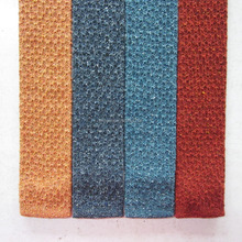 100% wool knit tie mens fashion brand tie flat bottom snow designs wool knitted neckties for winter