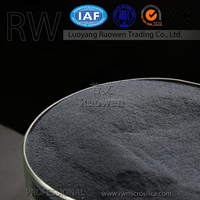 High quality dense building materials densified microsilica concrete admixture price