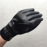Lady S Environmental Goat Leather Glove