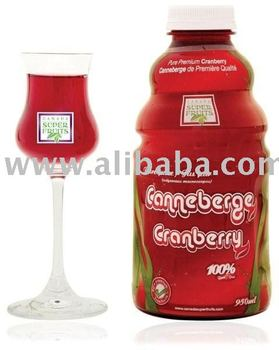 100% Pure Cranberry Juice 950 ml