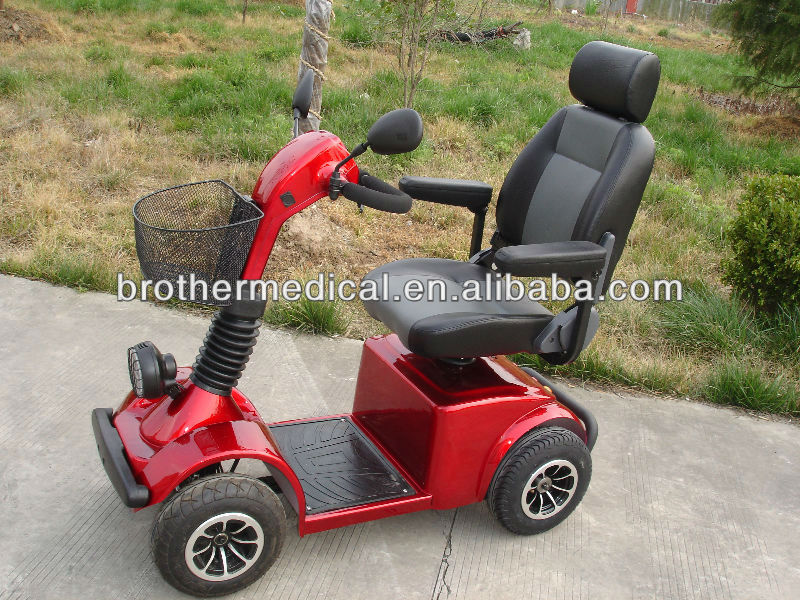 2017 Hot Selling Electric Tricycle /Three Wheels Scooter