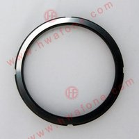 Antimony Carbon Graphite Seal Ring (Customer Customised)