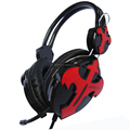Beautiful internet cafe headphone wholesale on alibaba