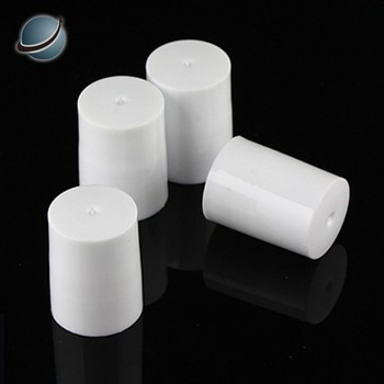 China twist off plastic cover, 8mm plastic cap flip top fles
