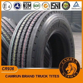 High Preformance Competitive Price Truck Tyres 11R22.5 In Myanmar Market