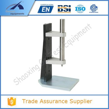 HTA-S Scratch Hardness Test Apparatus