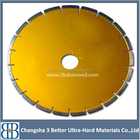 "Wholesales different size(4""~63"") and type diamond saw blade for cutting tools"