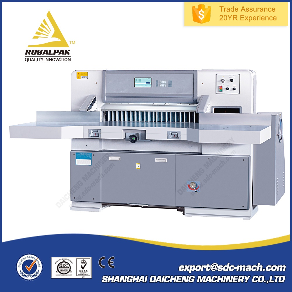 Factory supply Multi function a3 paper making machine