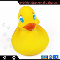 2015 hot sell Eco-friendly baby bath toy squeaker