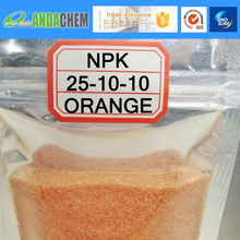 99%min NPK25-10-10 special fertilzier high quality purty powder fertilizer compound fertilizers npk19-19-19