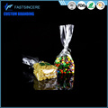 label design cellophane bags for clothes Household