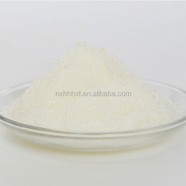 water treatment chemical cation anion mixed bed ion exchange resin