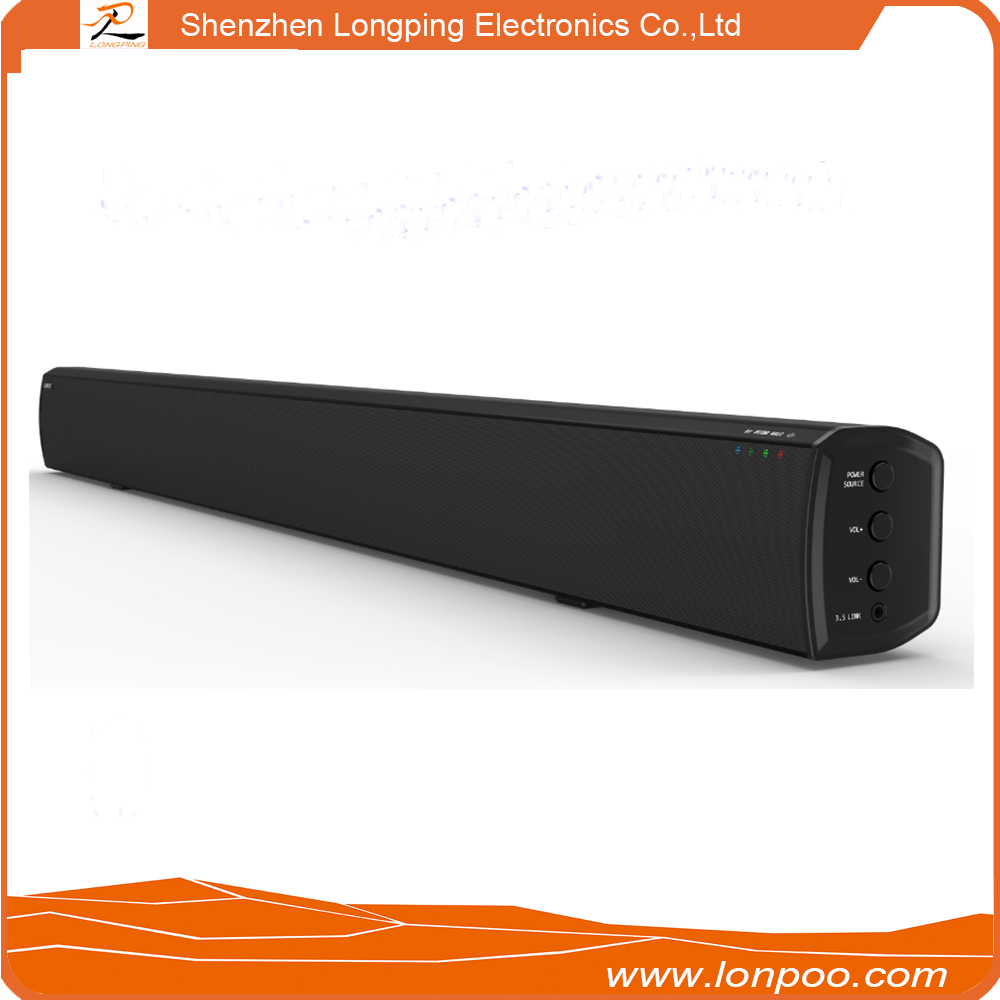 New bt sound bar for tv use