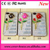 for iphone5 diamond case for iphone 5 luxury case