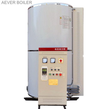 cheap price 6000w electric water boiler for hot water from China