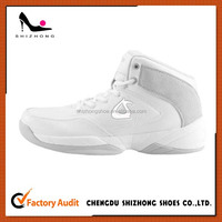 New arrival classic design basketball shoes athletic men training shoes