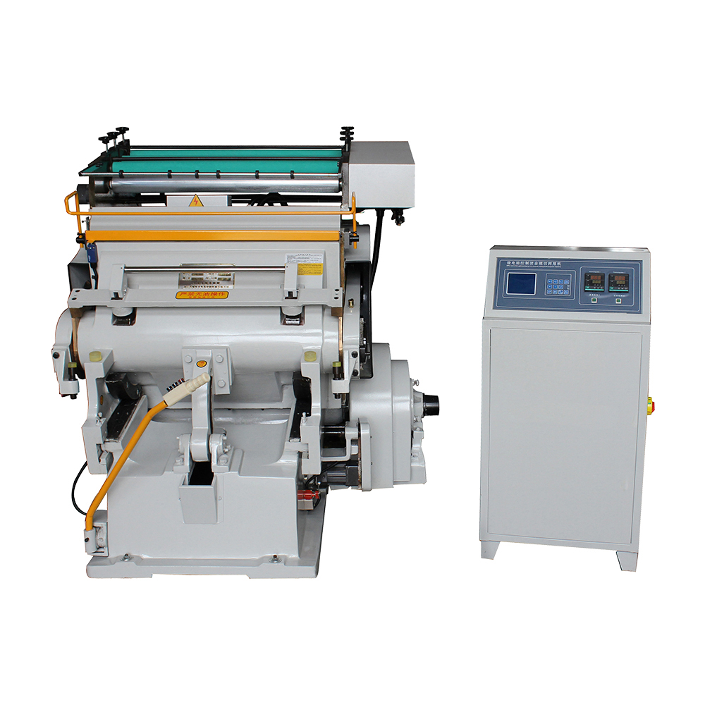TYMB930 Children Story Books Hot Foil Printing and Embossing Machine