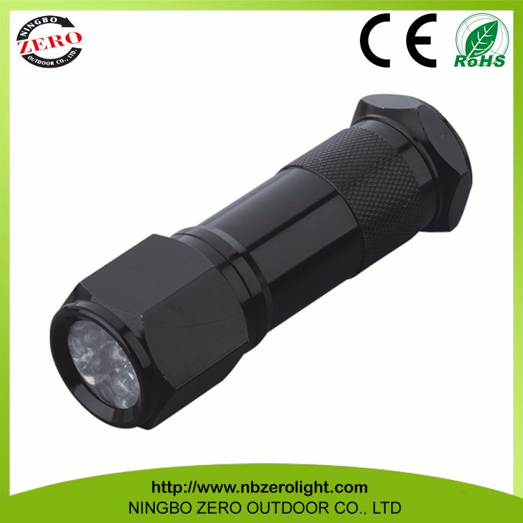 Hot Sales Factory Supply lampe torche police