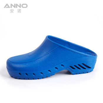 2016 surgical shoes cleanroom shoes