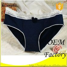 Hot selling comfortable good quality fast delivery 2012 girl transparent sexy panties