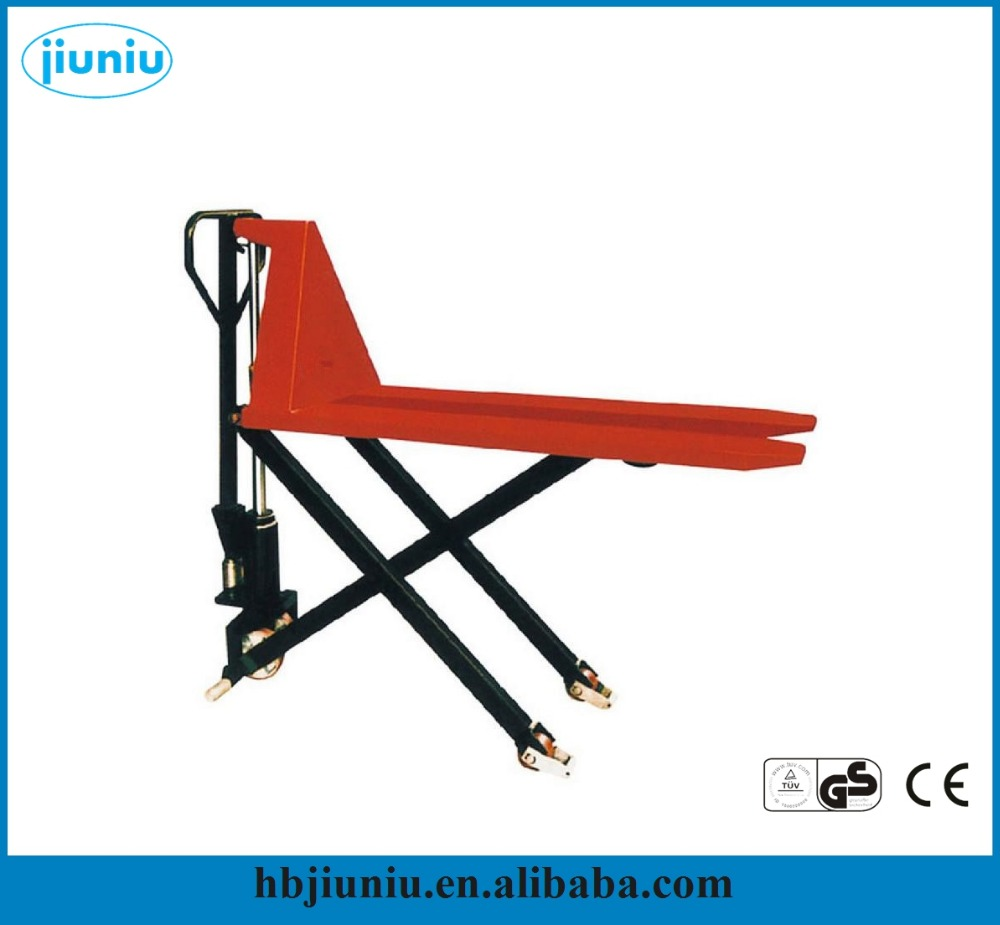 1 ton- 3 ton hand pallet truck repair manual, pallet truck scale supplying
