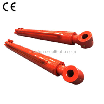 Manufacture Direct Sale Farm Harvester Hydraulic Cylinder