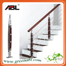 10 Years Quality Guarantee ABL chrome railing