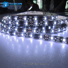 SMD335 60led DC12V 24V bicolor dimming auto led strip light series