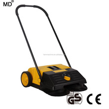 PVC material 750mm Non-Toxic mobile sweeper