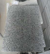 Quality certification Chinese grey granite G640 polished G640 Grey Stone Stair /riser /Step Price