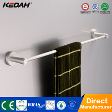 New bathroom accessories towel bar for bath hotel style extension towel bar acrylic towel bar