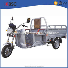 Multi Function pedal cargo tricycle