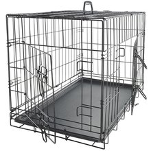 Hot sale wholesale wire dog cage