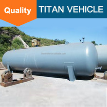 underground fuel storage tanks for Gasoline or LPG
