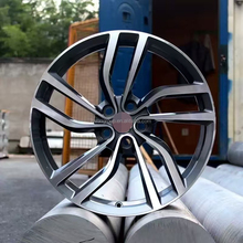 Japan design wheel rims/22inch replica forged wheels