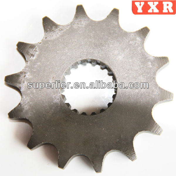 special rx 100 hot sale motorcycle transmission parts for Yamaha