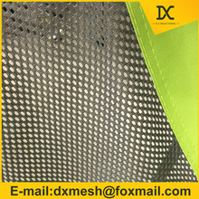 waterproof mesh fabric for fishing tackle for fishing chair durable mesh fabric