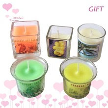 2016 Cheap Wholesale Fashion Rose Scented Votive Candle