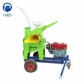 Chaff cutter and crusher for sale made from China