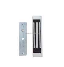 Stable 180kg Magnetic Electromagnetic Lock For Signle Door