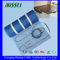 FLOOR HEATING SYSTEM USE WIRING The